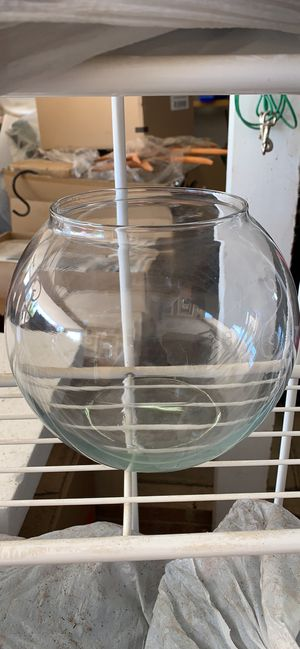 New fishbowl for Sale in Young, AZ