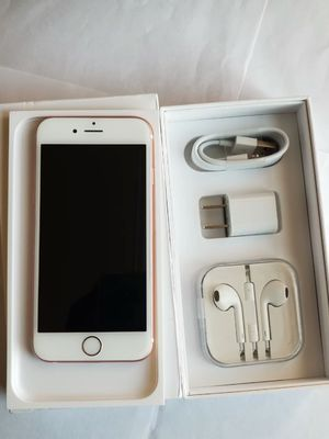 iPhone 6s,64GB, Factory Unlocked for Sale in Springfield, VA