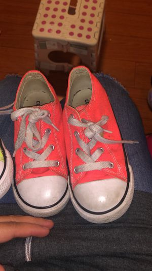 Converse size 10 for Sale in Oakland, CA