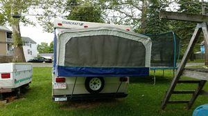 Pop up trailer camper for Sale in Sutton, MA