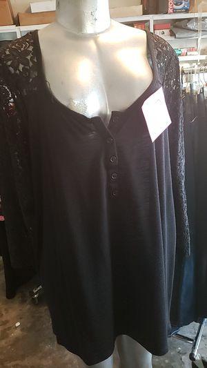Plus size torrid shirt for Sale in Orlando, FL