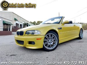 2005 BMW M3 for Sale in Lawrenceville, GA