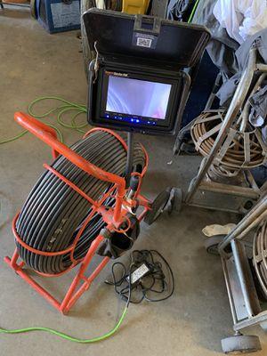 Gen Eye Sewer Camera $2500 for Sale in Long Beach, CA