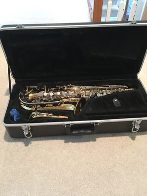 Bundy Saxophone, slightly used for Sale in Horsham, PA