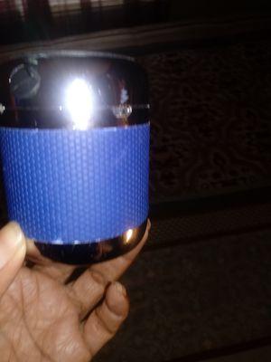 Brookstone Design bluetooth speaker for Sale in Charlotte, NC