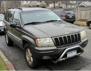 1999 Jeep grand Cherokee Limited V8 for Sale, used for sale  Queens, NY