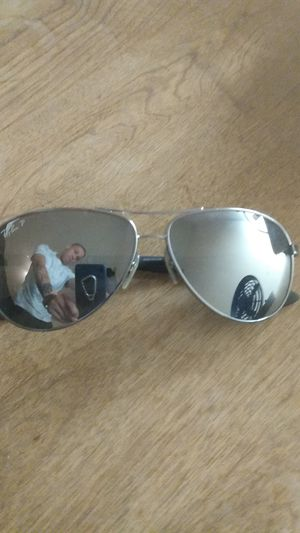 Authentic RAY BANDS for sale Aviator style $ 30 for Sale in Fresno, CA