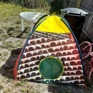 Cool little tent for Sale in St. Petersburg, FL