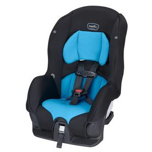 Evenflo car seat blue for Sale in New York, NY