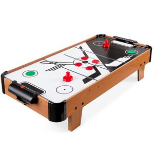 Tabletop Air Hockey Arcade Game Table w/ 2 Pucks, 2 Strikers - 40in for Sale in Southlake, TX