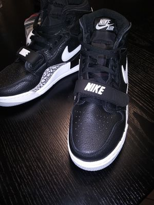 New air jordan legacy 312 GS size 7y for Sale in Houston, TX