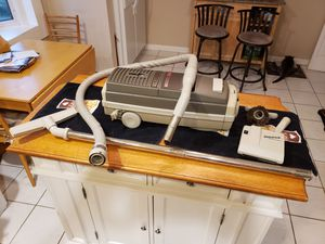 Electrolux Advantage Series Vacuum with accessories and supplies for Sale in Levittown, NY