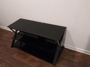Barley used ENTERTAINMENT CENTER for Sale in Antioch, CA