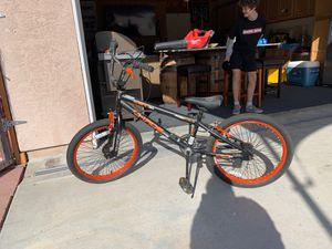 """20"""" bmx bike for Sale in San Diego, CA"""