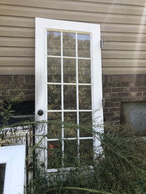 Doors for Sale in Willow Spring, NC