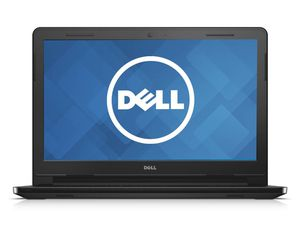 Dell Inspiron 14-3452 Intel Celeron N3050 X2 1.6GHz 2GB 32GB SSD 14 inches, Black for Sale in Oceanside, CA
