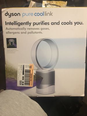 Dyson air purifier for Sale in Westminster, CO