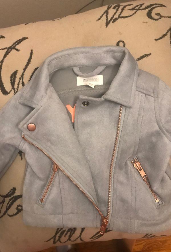 Baby girl 3-6 months Gymboree Jacket