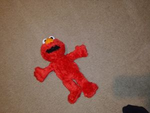 Battery Operated Tickle Me Elmo for Sale in Greenville, MS