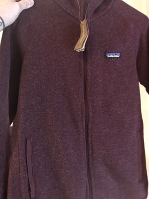Womens Patagonia hooded jacket for Sale in San Francisco, CA