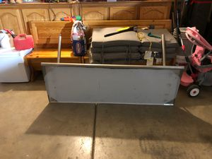 Stainless steel table for Sale in Hesperia, CA