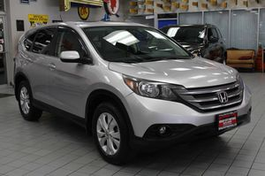 2012 Honda CR-V for Sale in Chicago, IL