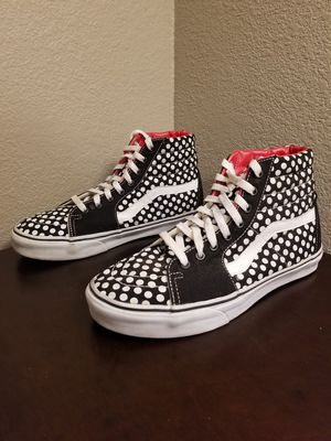 Vans Skate Shoes Mens Size 10 for Sale in McGill, NV