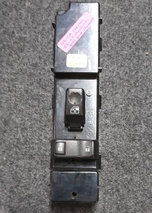 Front Passenger Side Window Switch Control for Sale in Gonzales, LA