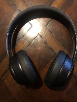 Beats solo 3 wireless for Sale in Denver, CO