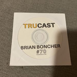 TRUCAST #70 Brian Boncher for Sale in San Diego, CA