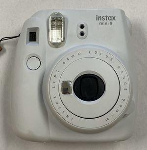 Fujifilm Instax Mini 9 Instant Camera - GOOD CONDITION for Sale in Orlando, FL