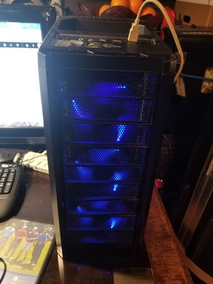 Gaming computer for Sale in Redmond, WA