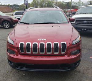 2014 Jeep Cherokee for Sale in Yadkinville, NC