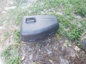 Chainsaw case for Sale in Tampa, FL