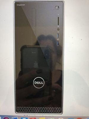 Dell Inspiron desktop for Sale in Chatsworth, CA