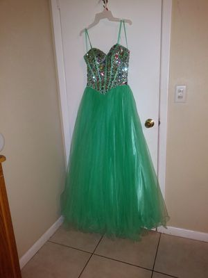 Dress for quinceanera or sweet 16 for Sale in Tampa, FL