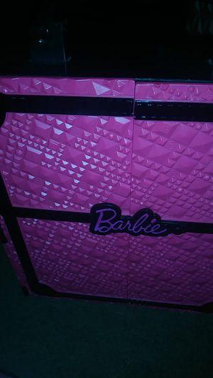 Barbie closet for Sale in Lawndale, CA
