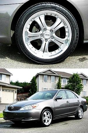 $600 Toyota Camry for Sale in Garden Grove, CA