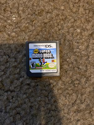 Nintendo ds game for Sale in Waukegan, IL