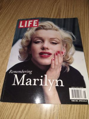 2009 Marilyn Monroe Life magazine for Sale in Livermore, CA