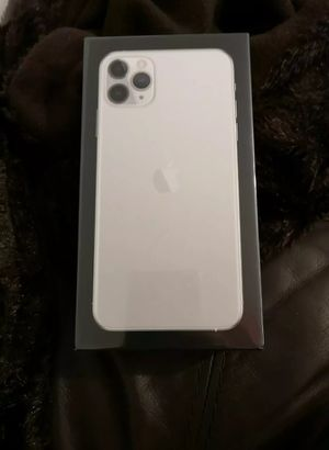New Apple iPhone 11 pro max 512GB. Unlocked for Sale in Washington, DC