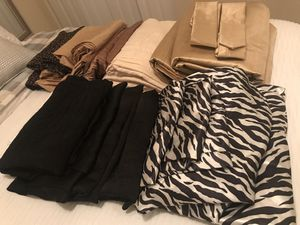 Curtains for Sale in Pompano Beach, FL