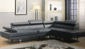 Brand new sectional $649 for Sale in Hialeah, FL