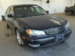2002 infiniti I35 parts for Sale in Wood Village, OR