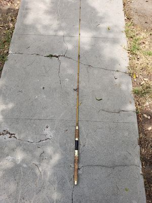 Vintage fishing rod for Sale in Burbank, CA