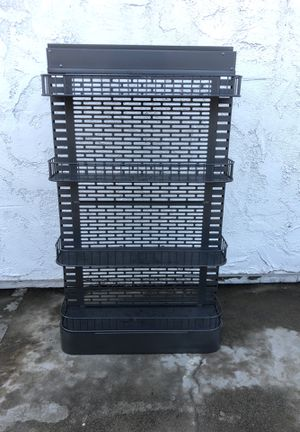 Metal shelves for Sale in Paramount, CA