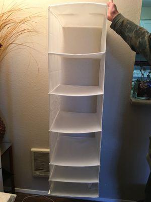 IKEA closet organizer for Sale in Beaverton, OR