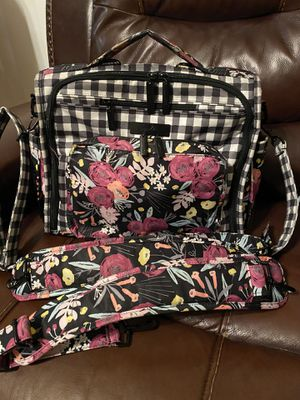 Jujubee diaper bag for Sale in North Las Vegas, NV