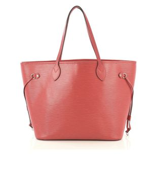 Louis Vuitton Neverfull MM Tote (Coral) for Sale in Round Rock, TX