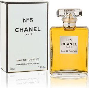 Chanel No 5 Paris EAU DE PARFUM PERFUME MSRP: $149 GUARANTEED AUTHENIC OR DOUBLE MONEY BACK!! for Sale in Jupiter, FL